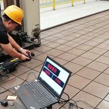 激光干涉儀檢測服務與設備銷售圖片