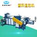 廠家供應編織袋造粒機自動入料造粒機