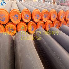 供暖用聚氨酯直埋保溫管質量怎么判斷/供暖聚氨酯保溫管