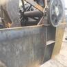 大型移动洗砂机