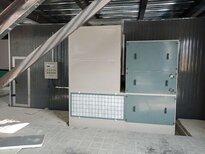 廠家直銷汽車烤漆房環保噴烤漆房廢氣處理設備立式光氧一體機圖片4