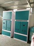 廠家直銷汽車烤漆房環保噴烤漆房廢氣處理設備立式光氧一體機圖片3