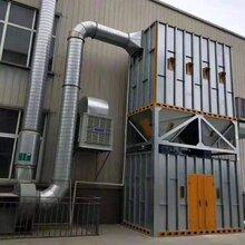 厂家直销中央除尘木工除尘器脉冲除尘器布袋除尘器中央除尘设备