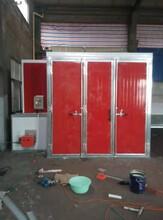廠家直銷高溫房噴塑高溫房定制高溫房涂裝設備烘干設備圖片