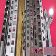 廠家直銷不銹鋼鋅鋼沖孔機、鍍鋅鋼液壓沖孔機、防護欄圍欄沖孔機