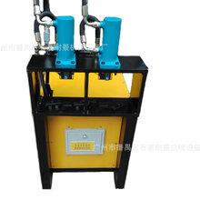 圓管沖弧機方管沖孔機、不銹鋼弧口沖孔機、樓梯扶手沖弧機