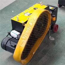 厂家批发钢筋切断机种类多型号齐全钢筋切头机价格