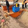 水渠衬砌机厂家水渠成型机价格