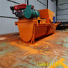 混凝土渠道衬砌机厂家水渠滑模机梯形渠道成型机