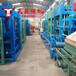 舒布洛克磚機新一代制磚機河南天匠5-15地面防滑磚生產機器