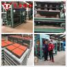 QTY5-15海绵透水砖机免烧西班牙盲道砖机质优低价路面面包砖机