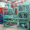 郑州天匠机械QTY3-15水泥彩砖机垫块机荷兰砖机