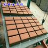 防滑耐磨人行道砖机pc砖机地面彩砖道板砖机生产线天匠机械