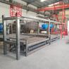 水泥盖板布料机预制构件生产线厂房围墙花窗镂空砖