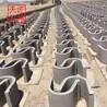 郑州天匠水渠瓦机械移动水泥预制U型槽机排水U型渠砖机