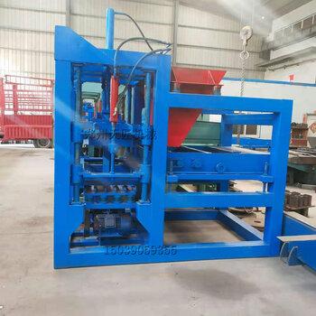 鋼筋支撐墊塊成型設備天匠民用水泥墊塊機3-15全自動墊塊機械