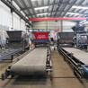 天匠預制塊設備預制件布料機振動臺護坡連鎖工字砌塊生產線