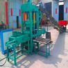 水泥制砖机小型免烧水工砌块砖机械全自动液压免烧砖机