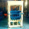 全自动液压空心砖机免烧小型水泥砖机全自动砌块成型机