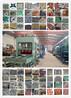加工項目辦廠全自動液壓免燒磚機環保制磚機水泥空心10-15磚機