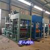 供应大中小型全自动免烧水泥砖生产设备空心干垒块砌块砖机梦人建筑垃圾制砖机