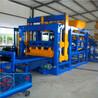 商家供應水泥空心磚機全自動液壓免燒磚機免燒水泥磚機