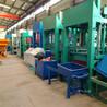 厂家直销8-15型免烧砖机全自动液压水泥砖生产线彩色空心砖机