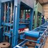8型液壓免燒面包磚機全自動日產8萬實心磚空心壓磚機設備
