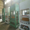 现货直销6-15型全自动水泥砖机液压免烧空心砖机透水面包砖机