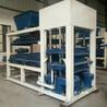 液压全自动免烧6-15水泥制砖机设备多功能水泥砌块砖机