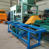 免烧水泥砖机混凝土砌块尾矿渣制砖机设备QT6-15彩砖机