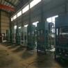 供应马路花砖机全自动面包砖机小型水泥尾矿渣制砖机厂家