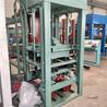 高压砖块成型机低噪音静压异形砖机全自动液压面包砖制作机