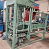 QTY3-15型液压水泥垫块机多功能连锁护坡草坪砖机