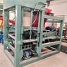 液压多功能空心砖机设备一机多用小型全自动空心砌块砖机