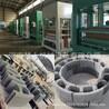 梦人机械供应检查井砖机6-15混凝土井壁模块设备全自动水泥支撑垫块机