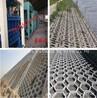 河流护坡六角块空心砖机全自动液压免烧6-15砖机连锁工字制砖机