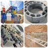 液压免烧混凝土检查井模块机械窨井砌块砖机设备