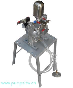 喷漆气动隔膜泵PDP-10