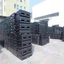 上海铁路橡胶道口板轨道行走橡胶道口板型号齐全图片