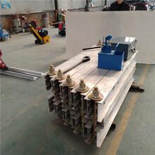 厂家直销橡胶硫化机输送带接头修补设备橡胶皮带硫化机图片