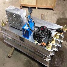 山西直销皮带硫化机全自动橡胶皮带机头机橡胶皮带硫化机图片