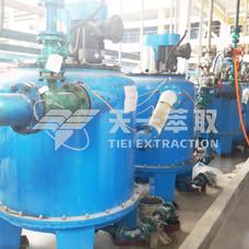 离心萃取机,化工有机废水处理,废水提取有机相,有机废水萃取设备