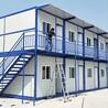 折叠彩钢房租赁一天多少钱