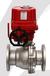防爆电动不锈钢法兰球阀Q941F-16P