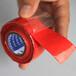 紅色密封絕緣防滑防水抗老化耐腐蝕膠帶彩色硅橡膠帶批發