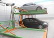 桂林出租智能车库自动泊车设备租赁出售立体车库