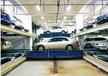 立體車庫出租租賃機械停車場供應簡易停車設備