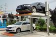 武漢專業立體車庫回收公司二手機械停車場回收價格自動停車設備收購