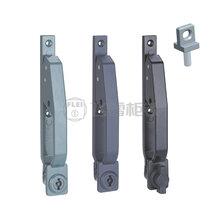 开关控制柜拉手乐清飞雷LS05工业设备拉手配电箱机柜拉手中置开关柜门把手